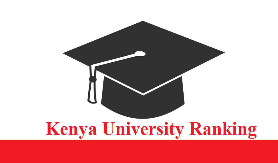 Kenyan Universities Ranking