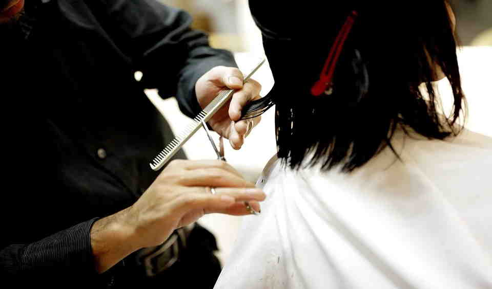 Hairdressing and beauty colleges in Kenya