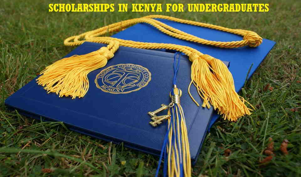 Full Scholarships for Kenyan Students