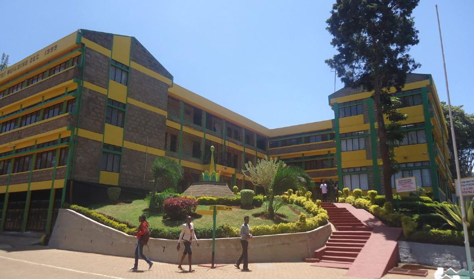 Top Ten Polytechnics in Kenya
