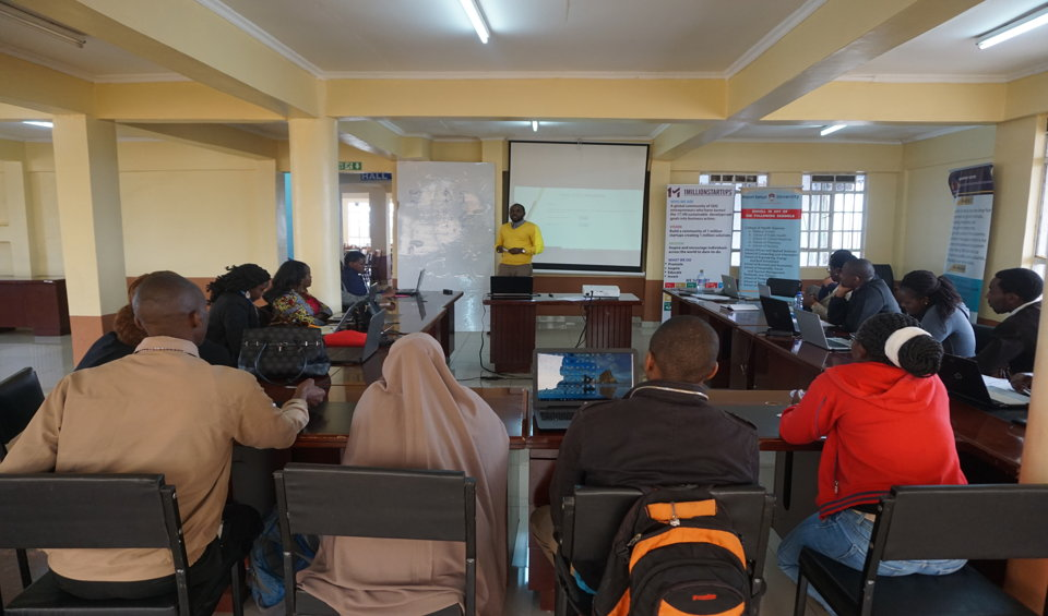Data science course in Kenya