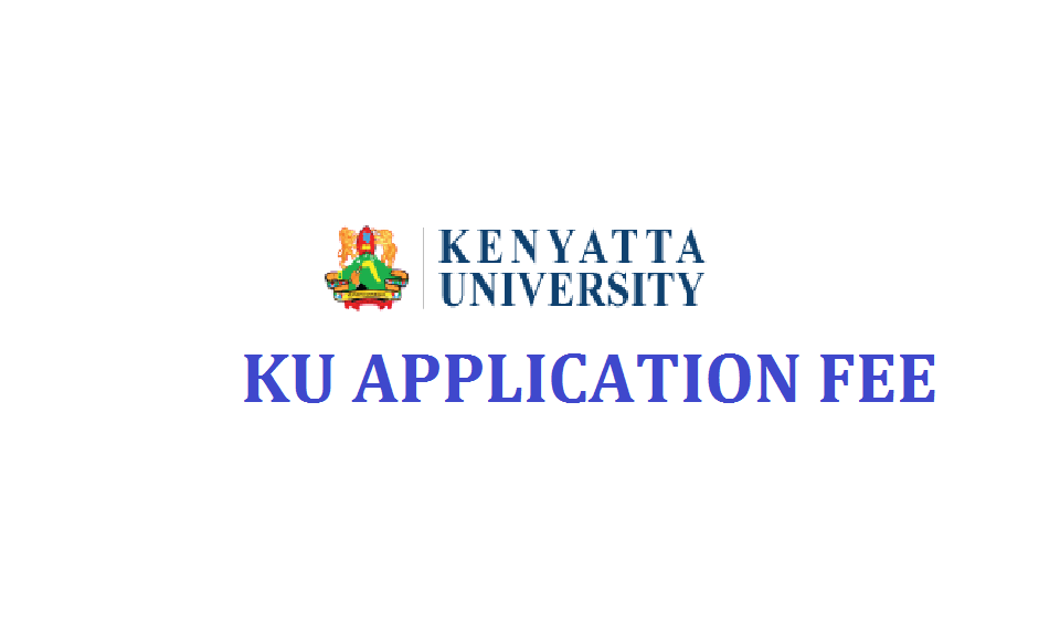 KU application fee
