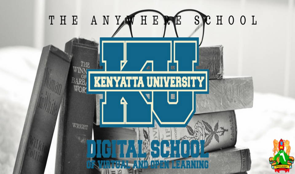 Online courses in Kenyatta University