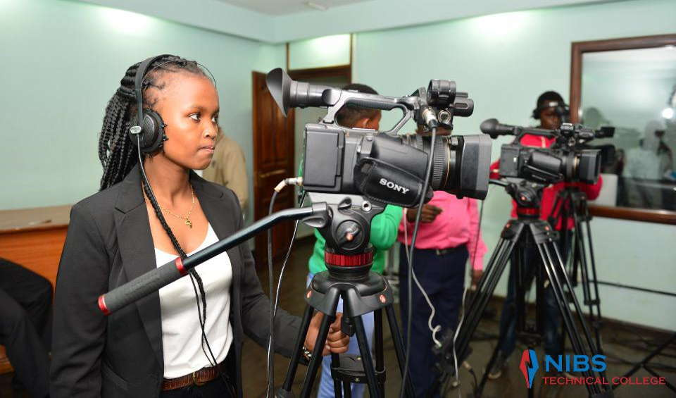 Journalism courses in Kenya