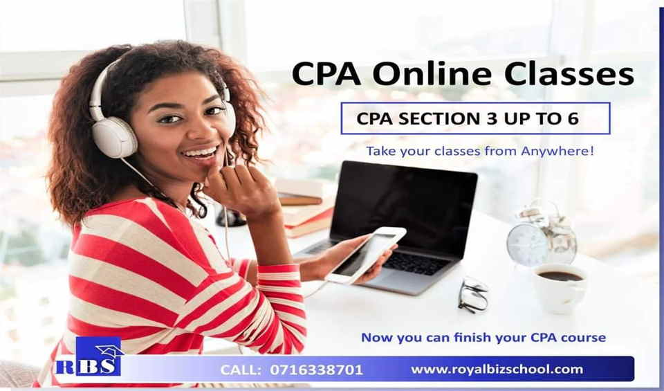 online cpa classes in kenya