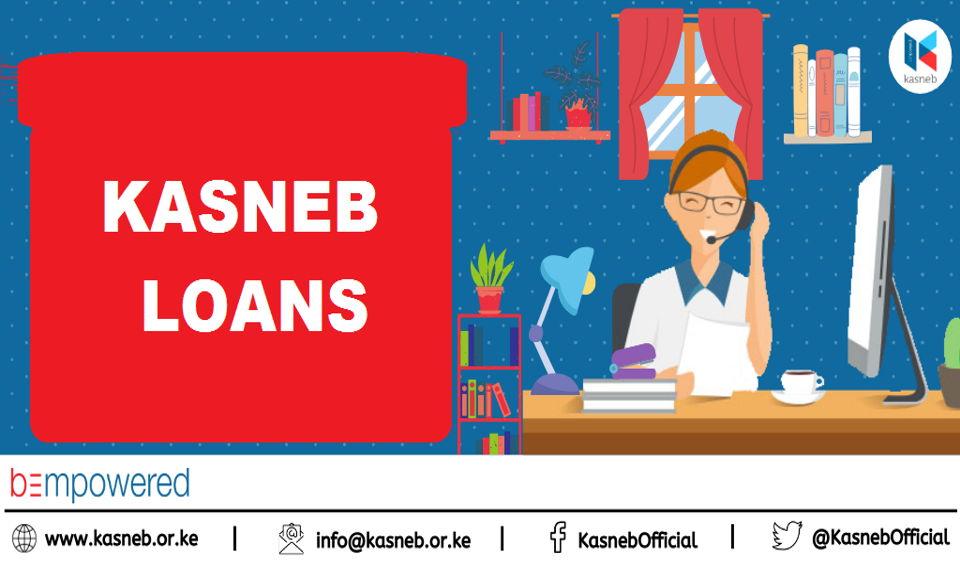 KASNEB Loans