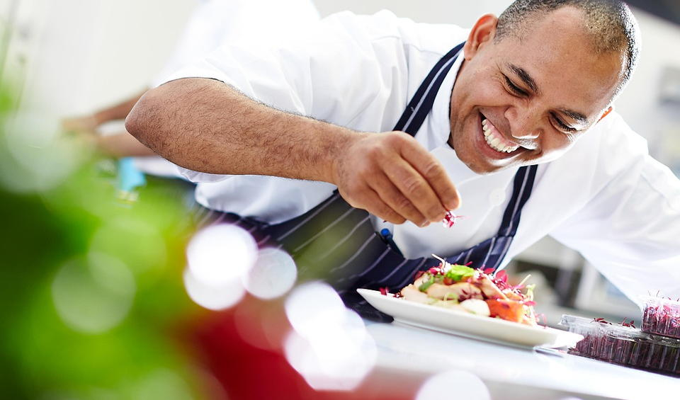 Best catering schools in Kenya