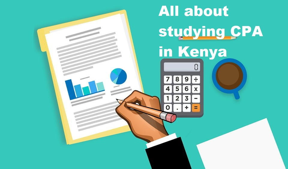 CPA course in Kenya