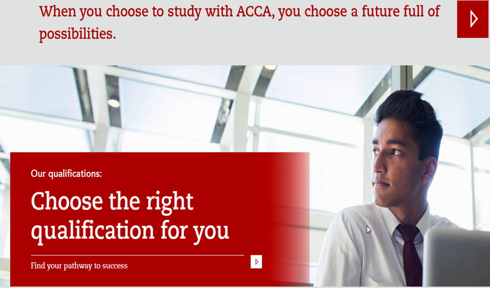 Colleges offering ACCA in Kenya
